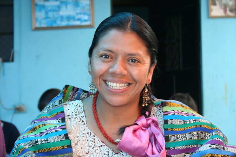 Estancia individual: Lolita Chavéz
