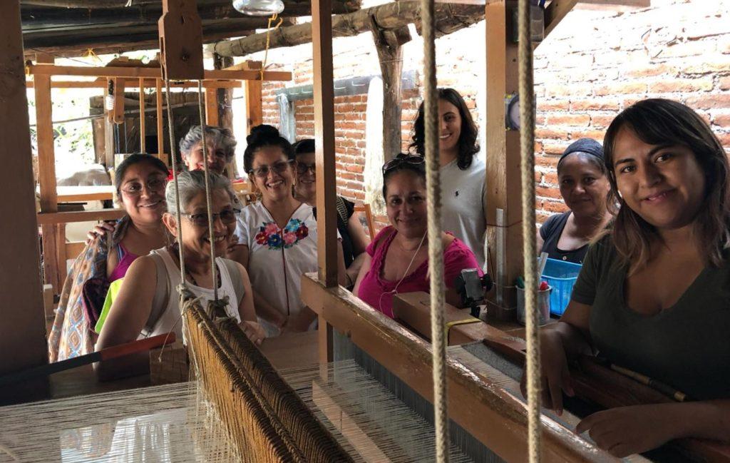 2a Estancia de Mujeres de Tierra y Territorio.  Global Fund for Women